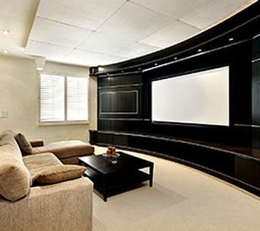 Audio Video System Installation Coplay